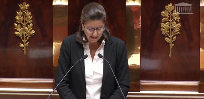 Reste à charge zéro en optique   Agnès Buzyn abat ses cartes à l Assemblée a20d3758dd46