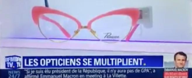 Reportage BFM TV   Le Rof demande que cesse