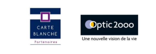 Carte Blanche Partenaires Noue Un Partenariat Avec Optic 2000 Acuite