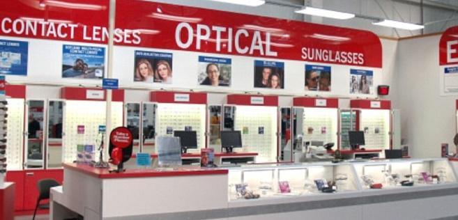 Le géant américain de la distribution Costco lance son enseigne d optique  en France cb8904d563d2