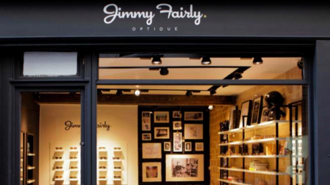 7f4c897de8 Jimmy Fairly veut rabattre les codes de l'optique et ouvre son capital à un