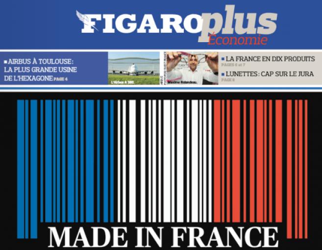 L optique un secteur porteur du made in france l for Bouilloire made in france
