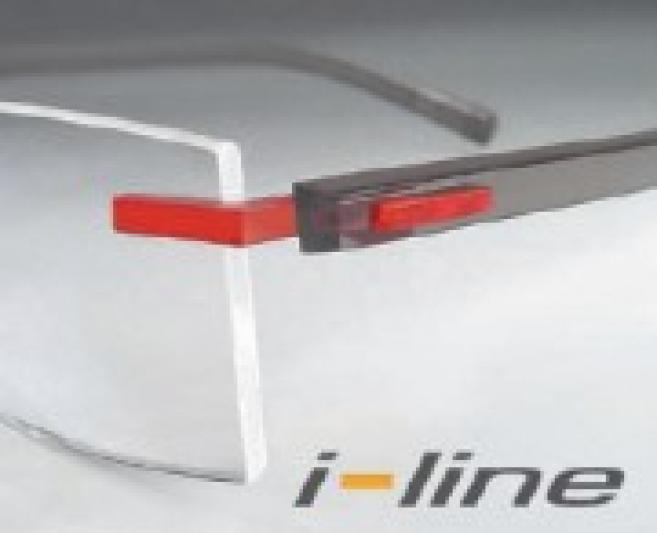 Dilem enrichit sa gamme de montures modulables avec les nouvelles percées  i-Line 1d4828fb7dc9