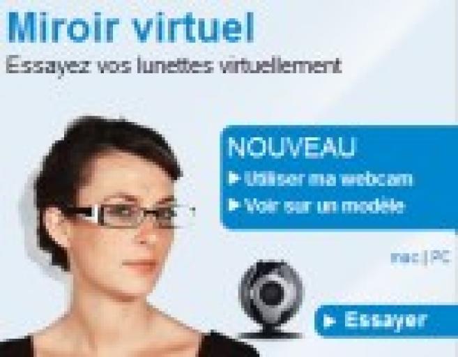 miroir virtuel krys