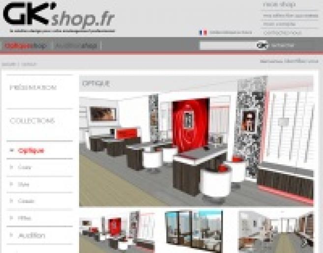 GK shop   une ligne de mobilier personnalisable sur Internet à aménager  librement 2016b37eaddd