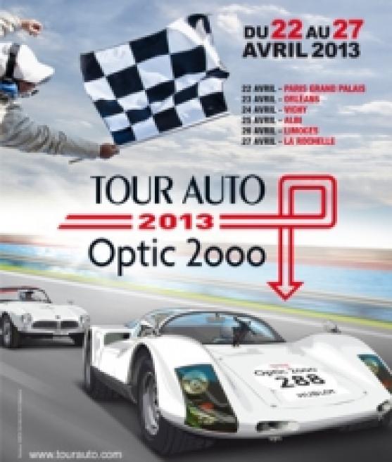 Suivez le Tour Auto Optic 2000 avec Nina Ricci et L Amy   Acuité ab349f38ce08