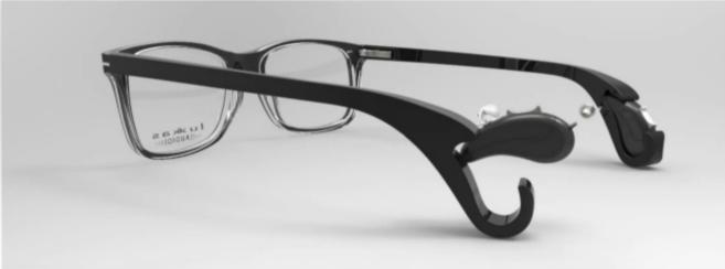 Optical Center dévoile ses lunettes auditives   les Lukkas Audio   Acuité 9b1f180f1aab