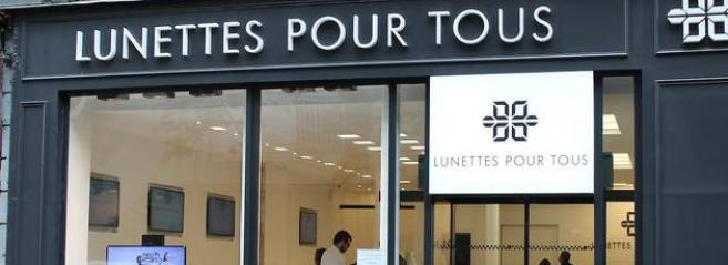 9203a8651a2c0c Lunettes pour tous accélère son développement et annonce l ouverture  dominicale à Paris