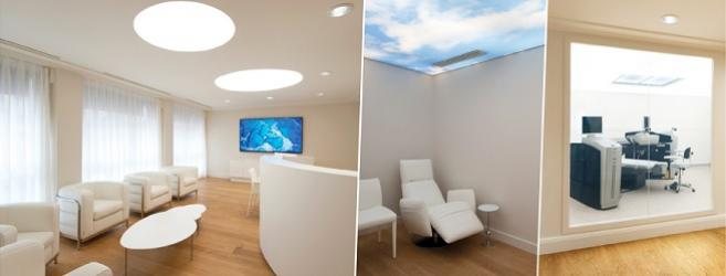 Première en France, Optical Center ouvre une clinique de chirurgie  réfractive laser à Lyon 05160fe9d58d