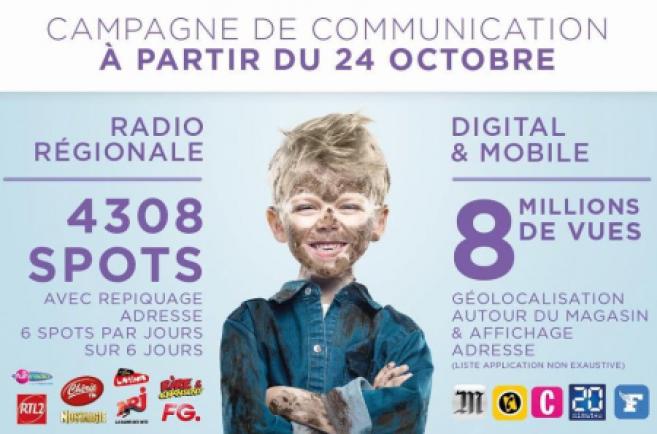 ec40645ca0407 Nouvelle campagne Optical Discount…Découvrez le spot radio ! | Acuité