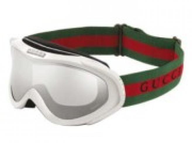 d8a3c997af4 Un masque de ski signé Gucci