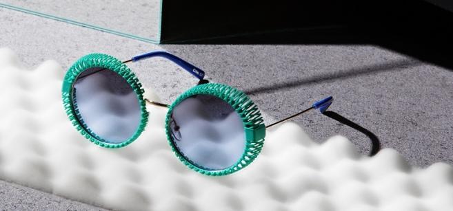 352328afe2 Oxydo   une nouvelle collection en impression 3D signée Safilo et  Materialise