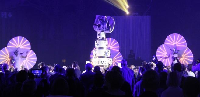 Photoreportage Silmo d Or   Découvrez les lauréats pour les 50 ans du  Mondial de eca065256095