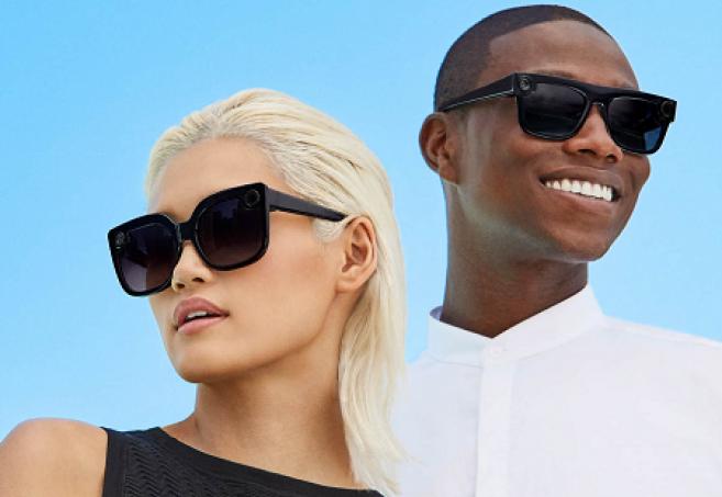 Snapchat lance les Spectacles 2, des lunettes de soleil adaptables à la vue e6de5f0c820d