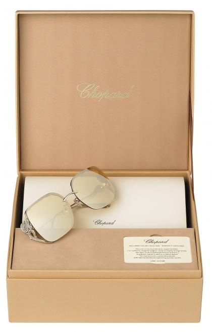 Coffret Chopard Eyewear
