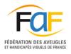 Fédération des Aveugles et Handicapés Visuels de France (FAF)