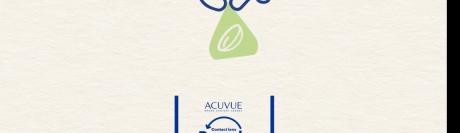 Acuvue contact lens recycling program Johnson & Johnson