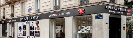 Optical Center rue du Cardinal Lemoine