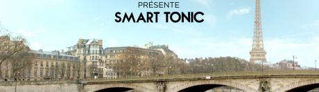 Sharon Stone et Alain Afflelou de retour en TV avec Smart Tonic. Le spot en avant-première sur Acuité !