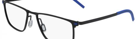 Flexon Black, la nouvelle collection optique de Marchon sur le segment du haut de gamme pour hommes