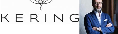 Roberto Vedovotto, président et chef de la direction de Kering Eyewear