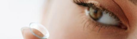 Vos porteurs de lentilles de contact n'auront bientôt plus les yeux secs