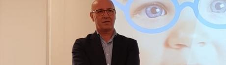 Pierre Gerini, président de la Fondation Krys Group