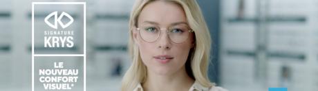 « Les verres Signature Krys, c'est l'occasion de remettre le client au centre du dispositif » selon Bruno Censier, directeur de la marque Krys