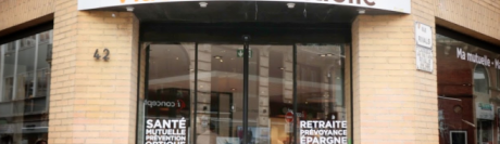 AG2R La Mondiale : l'univers culturel au cœur du nouveau concept de magasin Viasanté