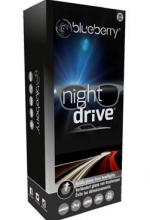 Avec Night Drive, Blueberry veut sécuriser tous les conducteurs