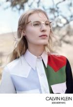 Calvin Klein Eyewear repositionne ses collections et dévoile ses nouveaux modèles