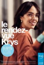 Krys invite les Français à faire contrôler leur vue gratuitement
