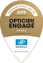 Essilor signe sa première campagne TV pour le label Opticien engagé. Le spot sur Acuité !