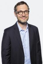 Matthieu Gerber, fondateur et président des Opticiens Mobiles