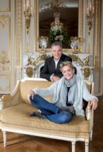 Sharon Stone continuera à mettre son image au service d'Alain Afflelou
