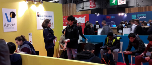 Prévention : l'Asnav dresse le bilan de la Paris Games Week