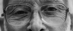 Près de la moitié des seniors ne portent pas de lunettes adaptées à leur vue