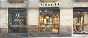 Acuitis accélère son développement