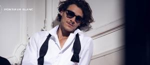 En exclusivité les premières images de Monsieur Blanc, la nouvelle marque 100% masculine de la Maison Nathalie Blanc