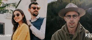 French Retro s'agrandit avec Rezin Wood, la marque de lunettes engagée