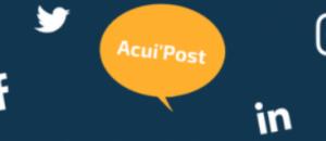 L'Acui'Post : attention aux risques d'infection des lentilles en se baignant. Informez vos clients !