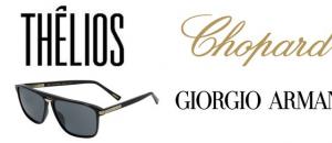 Thélios, Armani, Chopard : l'écoresponsabilité se fait une place dans le luxe