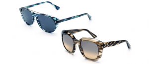 Web Eyewear fête les 60 ans de Marcolin avec deux solaires exclusives