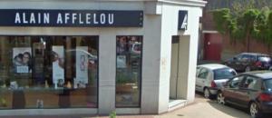 Cambriolage : des montures de luxe, dont une en or et diamant, dérobées dans un magasin Afflelou