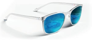 La toute première collection de la marque Alpine Eyewear se nomme Première Edition