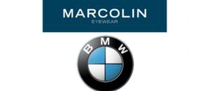 Marcolin et BMW s'associent pour les 5 prochaines années