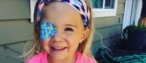 Une petite fille sauvée grâce à une photo