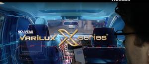 Varilux X series débarque sur le petit écran... Le spot TV sur Acuité !