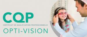 Devenez membre des jurys du CQP Opti-Vision 2018