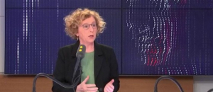 Muriel Pénicaud, ministre du Travail